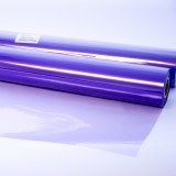 Lilac tinted cellophane wrap 80cm x 100m