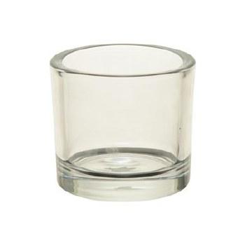 Glass Espen Vase 14cm