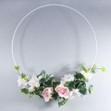 Flower Hoop 50cm