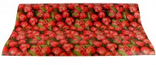 Wrapping Paper Peony 70cm x 10m