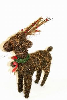 60cm Christmas reindeer