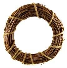 Rattan Wreath 40cm
