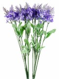 Artificial Lavender Bundle x 2 35cm