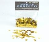 Gold Star Confetti 10mm