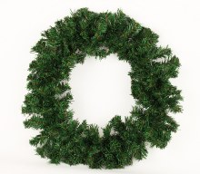 Christmas Spruce Wreath 30cm