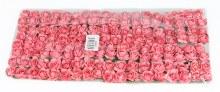 Peach Paper Tea Roses x 144 2cm