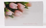 Happy Mother's Day Florist Small Gift Cards x 50pcs