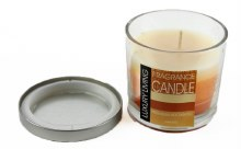 Mango Scented Candle