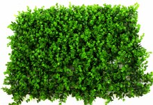 "Artificial Grass Wall 23"" x 16"" Approx"