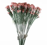 Artificial Spray Carnation x 10 Stems