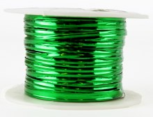 Foil Wire Green 100 Yards