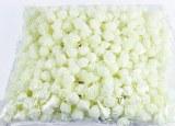Foam Roses x 500 Ivory 2.5cm