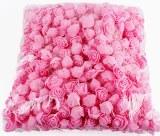 Foam Roses x 500 Pink