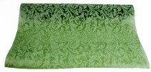 Flower Wrap Moss Green 53cm x 5 Yards