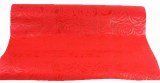 Florist Wrap Rose Red 53cm x 5 Yards