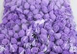 Foam Flowers Lilac 3.5cm x 500