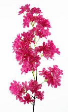 Artificial Cherry Blossom 100cm Cerise