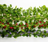 Artificial Flower Garland 192cm x 1