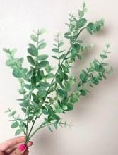 Eucalyptus Stem Green 70cm