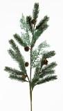"""Christmas Pine Stem 32"""""""