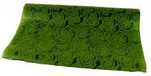 Rose Florist Fabric Wrap 54cm x 5 Yards