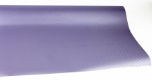 Wrapping Paper Lilac Check 70cm x 10m