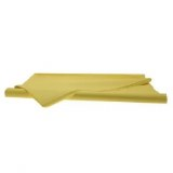 "Florist Tissue Paper Yellow 20"" x 30"" 240 Sheets"