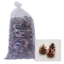 Austriaca Pine Cones 10 KG Bag