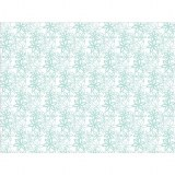 Florist Cellophane Wrap Mint Green 80cm x 100m