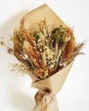 Dried Bouquet Natural 50cm