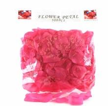 300 x Cyrise wedding rose petals