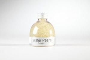 Transparent water pealrs 150ml