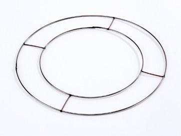 Round wire ring 10in x 20- 14p each