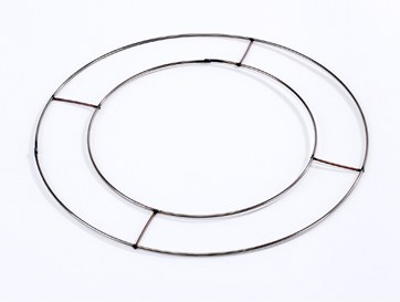 Wire ring 12in