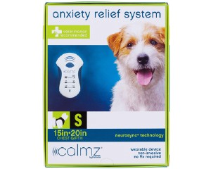 Calmz Anxiety Relief System