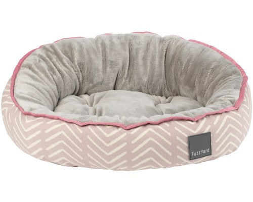Fuzzyard Reversible Bed Maricopa Small My Pet Warehouse