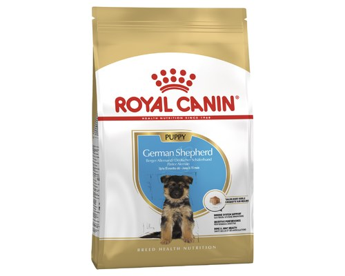 Royal Canin German Shepherd Junior 12kg My Pet Warehouse