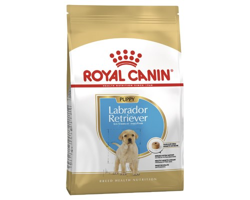 ROYAL CANIN LABRADOR JUNIOR PUPPY FOOD 3KG