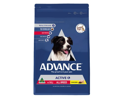 Advance Adult Dog All Breed Active 7kg My Pet Warehouse