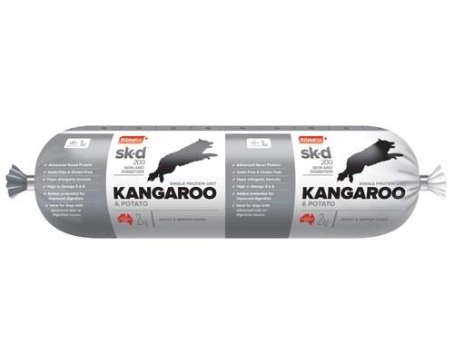 Prime 100 Skd Kangaroo Potato 2kg My Pet Warehouse