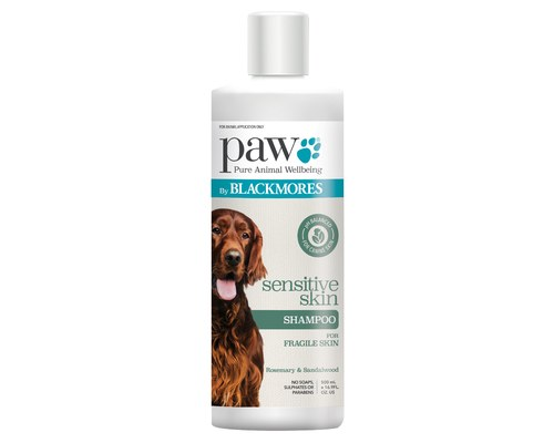 Paw Sensitive Shampoo