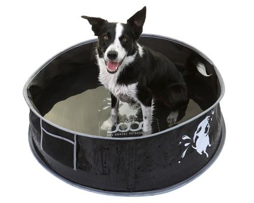 Doog Foldable Pet Pop Up Pool Medium My Pet Warehouse