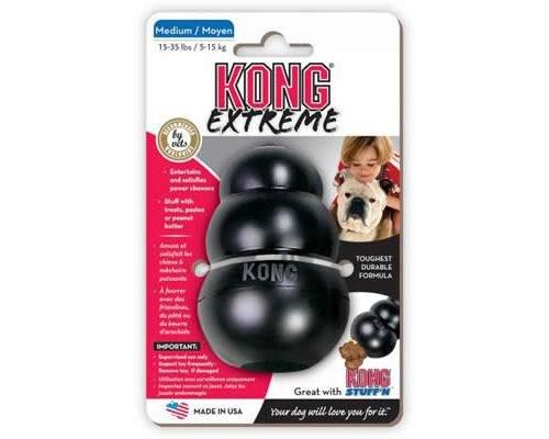 Kong Extreme Range