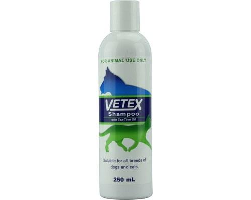 Vetex Shampoo