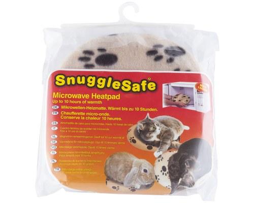 Snugglesafe Microwave Heat Pad My Pet
