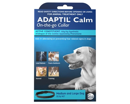 Adaptil Calm Collar Large 70cm My Pet Warehouse