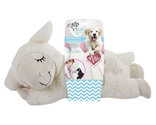 All For Paws Afp Little Buddy Comfort Heart Beat Sheep My Pet