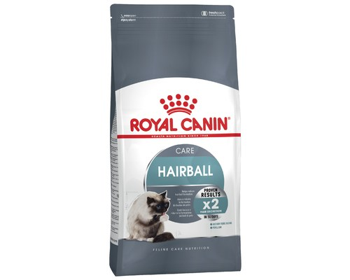 Royal Canin Intense Hairball Care Cat Food 4kg My Pet Warehouse