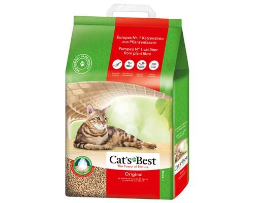 Cats Best Original Litter 8 6kg My Pet Warehouse