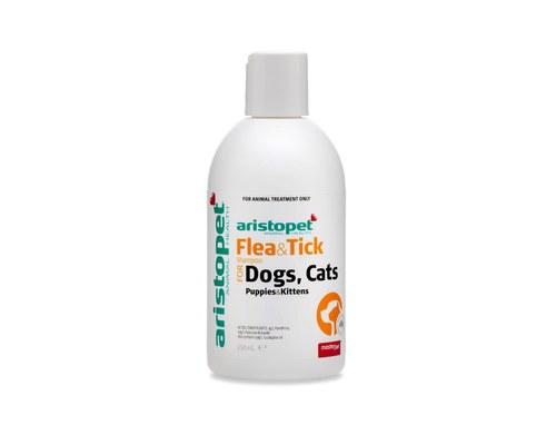Aristopet Flea/Tick Shampoo
